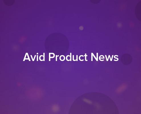 AVID Pro Tools News